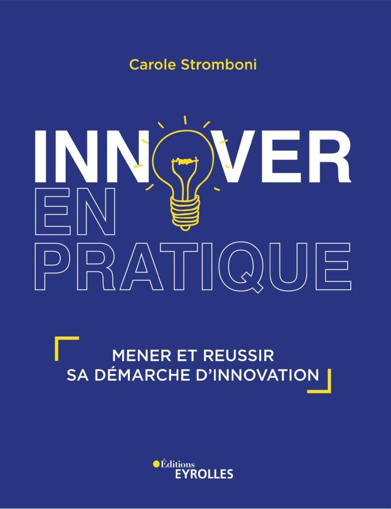 Carole Stromboni - innovation
