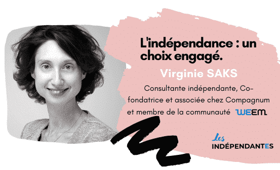 Virginie - Independante.